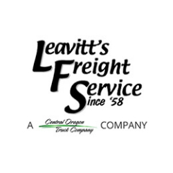 Leavitts Freight Service