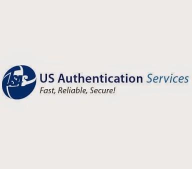 US Authentication Services